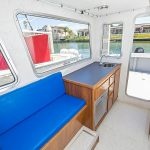 Brand New Model is a Little Hoquiam Pilothouse Yacht For Sale-26