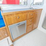 Brand New Model is a Little Hoquiam Pilothouse Yacht For Sale-28