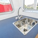 Brand New Model is a Little Hoquiam Pilothouse Yacht For Sale-29