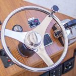 Brand New Model is a Little Hoquiam Pilothouse Yacht For Sale-30