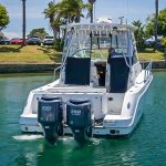 is a Robalo R305 Walkaround Yacht For Sale in San Diego-2