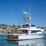 JANAMARI is a Knight & Carver Long Range Yachtfisher Yacht For Sale in San Diego-1