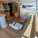 JANAMARI is a Knight & Carver Long Range Yachtfisher Yacht For Sale in San Diego-19