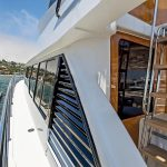 JANAMARI is a Knight & Carver Long Range Yachtfisher Yacht For Sale in San Diego-11