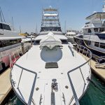 JANAMARI is a Knight & Carver Long Range Yachtfisher Yacht For Sale in San Diego-10