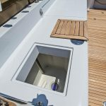 JANAMARI is a Knight & Carver Long Range Yachtfisher Yacht For Sale in San Diego-5