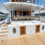JANAMARI is a Knight & Carver Long Range Yachtfisher Yacht For Sale in San Diego-3