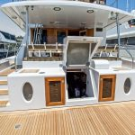 JANAMARI is a Knight & Carver Long Range Yachtfisher Yacht For Sale in San Diego-4