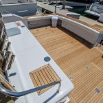 JANAMARI is a Knight & Carver Long Range Yachtfisher Yacht For Sale in San Diego-6