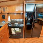 JANAMARI is a Knight & Carver Long Range Yachtfisher Yacht For Sale in San Diego-30