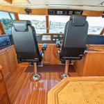 JANAMARI is a Knight & Carver Long Range Yachtfisher Yacht For Sale in San Diego-34