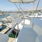 JANAMARI is a Knight & Carver Long Range Yachtfisher Yacht For Sale in San Diego-14