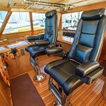 JANAMARI is a Knight & Carver Long Range Yachtfisher Yacht For Sale in San Diego-35