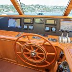 JANAMARI is a Knight & Carver Long Range Yachtfisher Yacht For Sale in San Diego-38