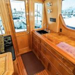 JANAMARI is a Knight & Carver Long Range Yachtfisher Yacht For Sale in San Diego-43