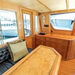 JANAMARI is a Knight & Carver Long Range Yachtfisher Yacht For Sale in San Diego-44