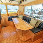 JANAMARI is a Knight & Carver Long Range Yachtfisher Yacht For Sale in San Diego-40