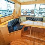 JANAMARI is a Knight & Carver Long Range Yachtfisher Yacht For Sale in San Diego-45