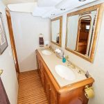 JANAMARI is a Knight & Carver Long Range Yachtfisher Yacht For Sale in San Diego-49