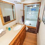 JANAMARI is a Knight & Carver Long Range Yachtfisher Yacht For Sale in San Diego-50