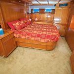JANAMARI is a Knight & Carver Long Range Yachtfisher Yacht For Sale in San Diego-48