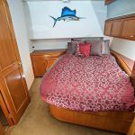JANAMARI is a Knight & Carver Long Range Yachtfisher Yacht For Sale in San Diego-52