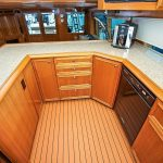 JANAMARI is a Knight & Carver Long Range Yachtfisher Yacht For Sale in San Diego-32
