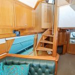 JANAMARI is a Knight & Carver Long Range Yachtfisher Yacht For Sale in San Diego-25