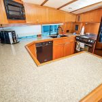 JANAMARI is a Knight & Carver Long Range Yachtfisher Yacht For Sale in San Diego-33