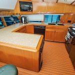 JANAMARI is a Knight & Carver Long Range Yachtfisher Yacht For Sale in San Diego-29