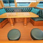 JANAMARI is a Knight & Carver Long Range Yachtfisher Yacht For Sale in San Diego-24