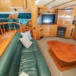 JANAMARI is a Knight & Carver Long Range Yachtfisher Yacht For Sale in San Diego-22