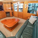JANAMARI is a Knight & Carver Long Range Yachtfisher Yacht For Sale in San Diego-23