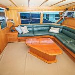 JANAMARI is a Knight & Carver Long Range Yachtfisher Yacht For Sale in San Diego-20