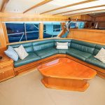 JANAMARI is a Knight & Carver Long Range Yachtfisher Yacht For Sale in San Diego-21