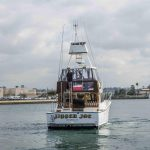 JIGGER JOE is a Pacifica 44 Tournament Yacht For Sale in San Diego-2