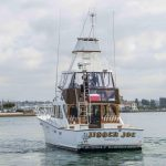 JIGGER JOE is a Pacifica 44 Tournament Yacht For Sale in San Diego-3