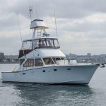 JIGGER JOE is a Pacifica 44 Tournament Yacht For Sale in San Diego-1