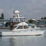JIGGER JOE is a Pacifica 44 Tournament Yacht For Sale in San Diego-0