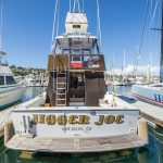 JIGGER JOE is a Pacifica 44 Tournament Yacht For Sale in San Diego-7