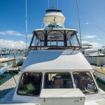 JIGGER JOE is a Pacifica 44 Tournament Yacht For Sale in San Diego-8