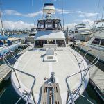 JIGGER JOE is a Pacifica 44 Tournament Yacht For Sale in San Diego-9