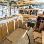 JIGGER JOE is a Pacifica 44 Tournament Yacht For Sale in San Diego-12