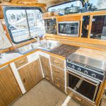 JIGGER JOE is a Pacifica 44 Tournament Yacht For Sale in San Diego-15