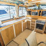JIGGER JOE is a Pacifica 44 Tournament Yacht For Sale in San Diego-16