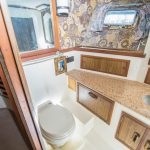 JIGGER JOE is a Pacifica 44 Tournament Yacht For Sale in San Diego-24