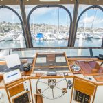JIGGER JOE is a Pacifica 44 Tournament Yacht For Sale in San Diego-31