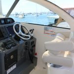 DREAM CATCHER is a Pursuit 345 Offshore Yacht For Sale in San Diego-23