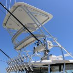 DREAM CATCHER is a Pursuit 345 Offshore Yacht For Sale in San Diego-10