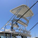 DREAM CATCHER is a Pursuit 345 Offshore Yacht For Sale in San Diego-11